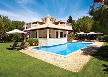 Villa Birdie in Portugal