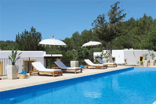Villa Boca Sega in Ibiza