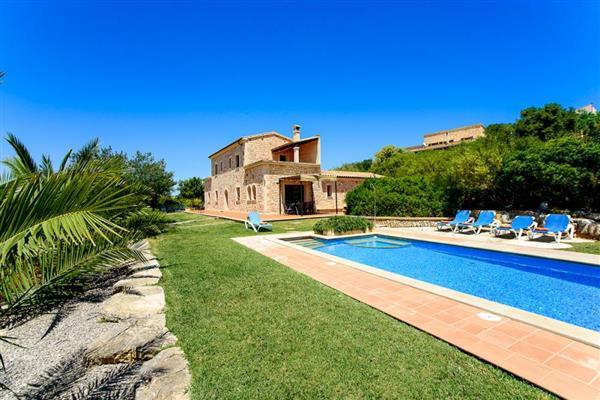 Villa Bola in Illes Balears