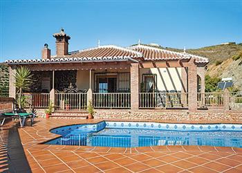 Villa Bonifacio in Spain
