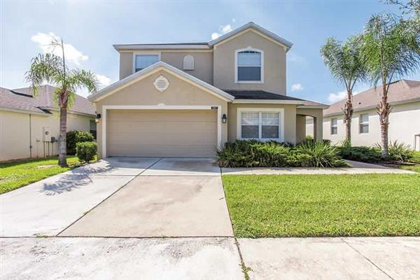 Villa Bonville in Florida