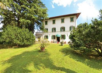 Villa Borghetto in Italy