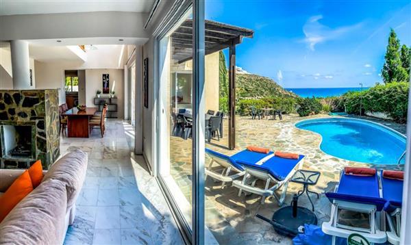 Villa Bossanova, Paphos, Cyprus