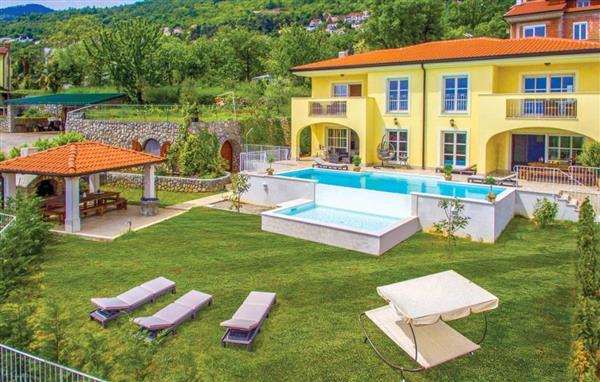 Villa Botova in Općina Novigrad