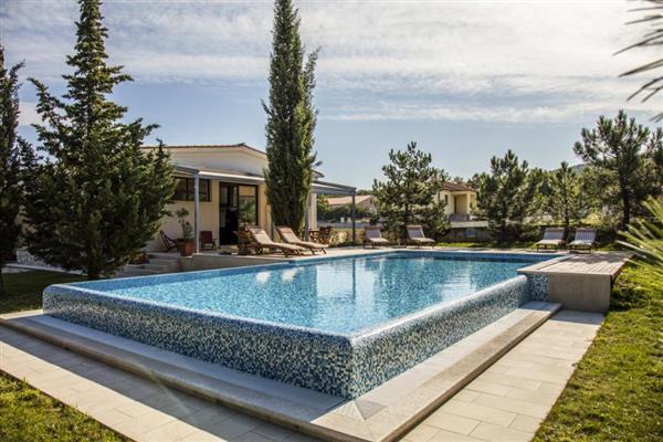 Villa Breg in Općina Labin