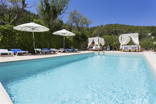 Villa Brigitte in Illes Balears