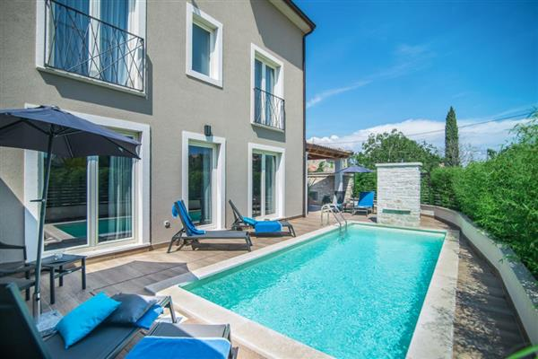 Villa Brina in Općina Rovinj