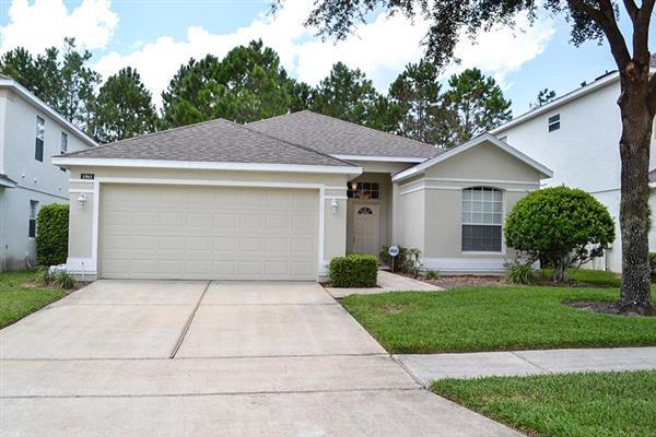 Villa Brogan, Highlands Reserve, Orlando - Florida