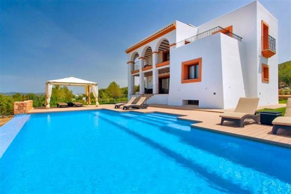 Villa Bronceado in Illes Balears