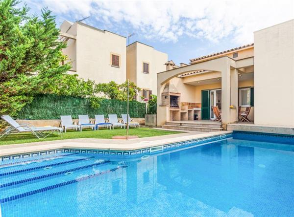 Villa Bruno in Illes Balears