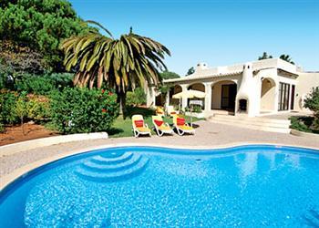 Villa Buddleia in Portugal