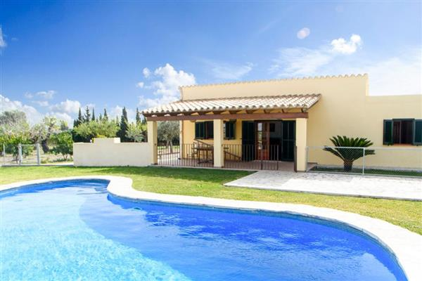 Villa Buena in Illes Balears