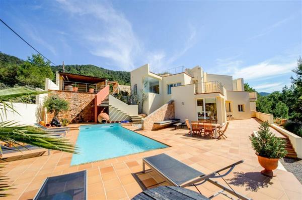 Villa Bugula in Illes Balears