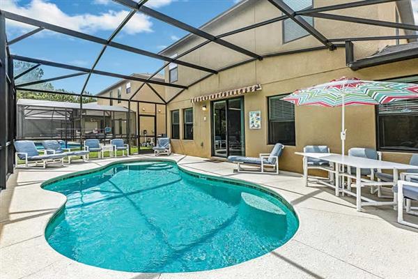 Villa Buttercup in Florida