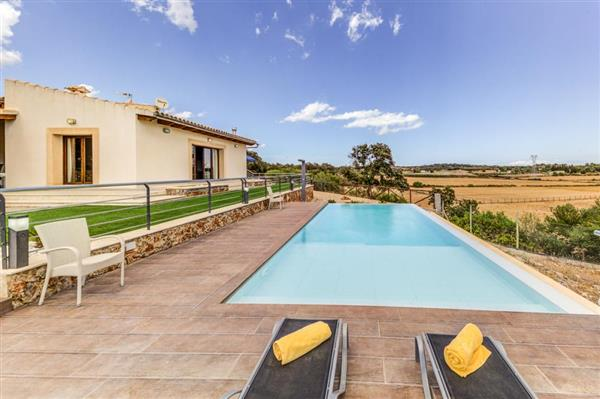Villa Bux Muro in Illes Balears