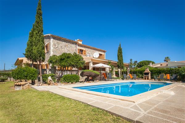 Villa C'an Bernardo in Illes Balears