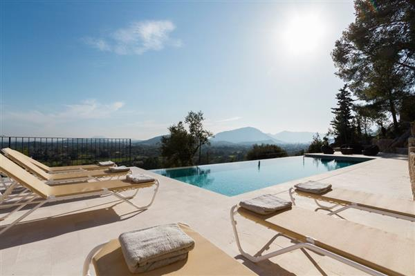 Villa C'an Dite in Illes Balears