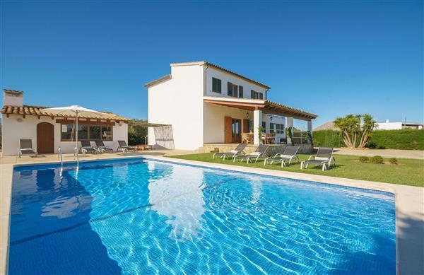 Villa C'an Rosario in Illes Balears
