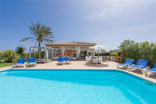 Villa Ca Na Magda in Illes Balears