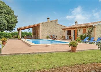 Villa Ca Na Malanyona in Mallorca