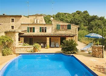 Villa Ca'n Redo in Mallorca