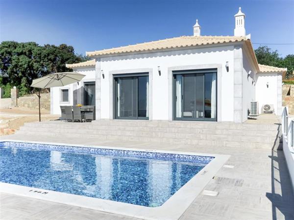 Villa Caique in Faro