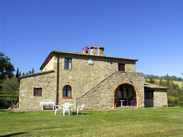 Villa Calasso from Oliver's Travels