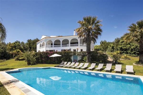 Villa Calinho from Oliver's Travels