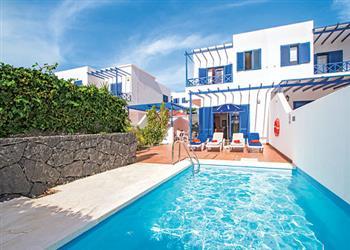 Villa Calma in Lanzarote