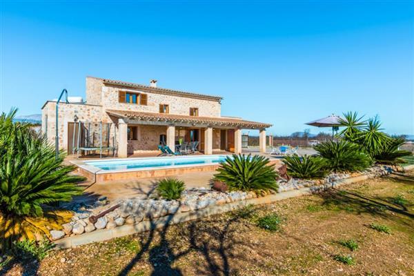 Villa Calma in Illes Balears