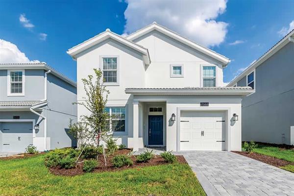 Villa Calusa Pines in Florida