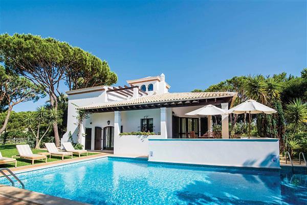 Villa Camila in Portugal