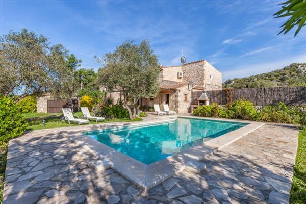 Villa Camilio in Illes Balears