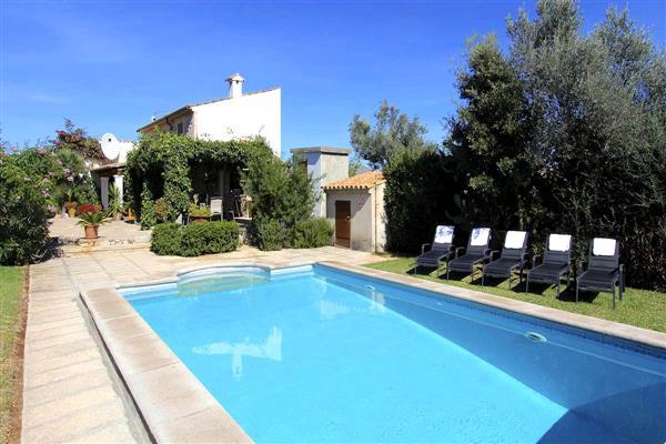 Villa Campagna in Illes Balears