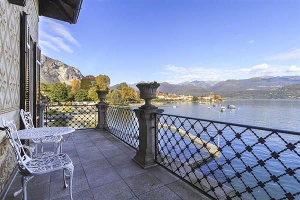 Villa Campino in Provincia del Verbano-Cusio-Ossola