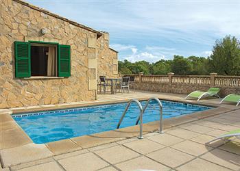 Villa Can Arnau in Mallorca