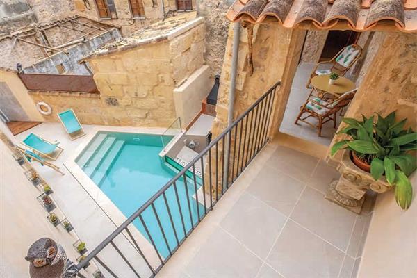 Villa Can Butxaca in Mallorca