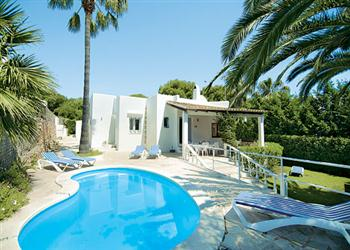 Villa Can Capricorno in Mallorca