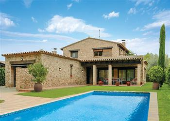 Villa Can Coll in Spain
