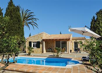 Villa Can Fuat in Mallorca