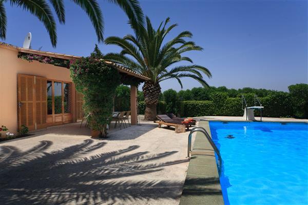 Villa C'an Jaime in Illes Balears