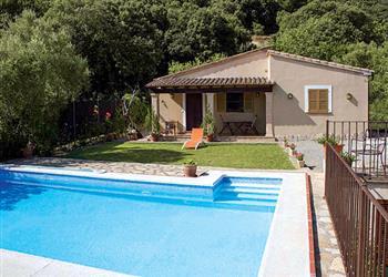 Villa Can Miro in Mallorca
