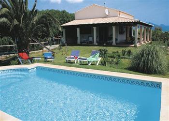 Villa Ca'n Moscard, Majorca