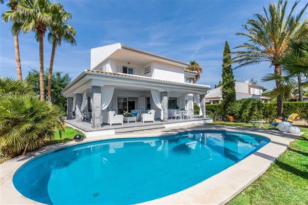 Villa Can Pedro in Illes Balears
