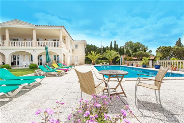 Villa C'an Pere in Illes Balears