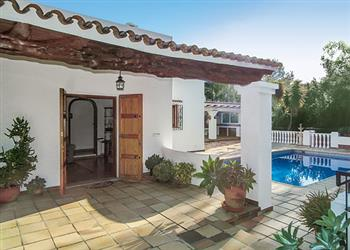 Villa Can Peri Mari in Ibiza