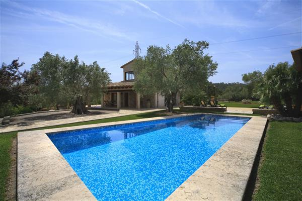 Villa C'an Pericas in Illes Balears