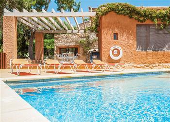 Villa Can Pessal in Mallorca