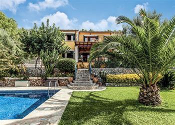 Villa Can Prim in Mallorca
