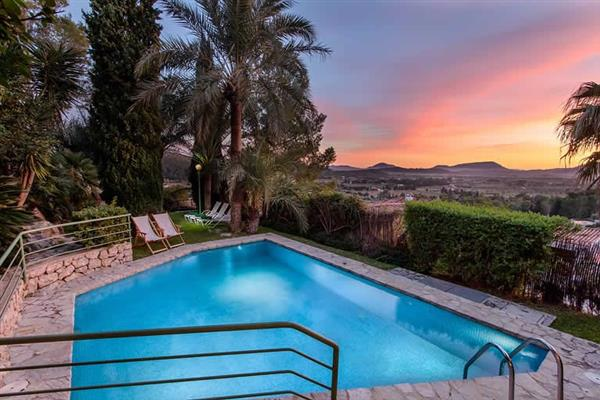 Villa Ca'n Sesenta in Mallorca